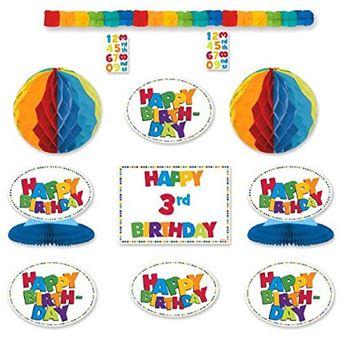 Imagen de Decoración kit personalizable niño
