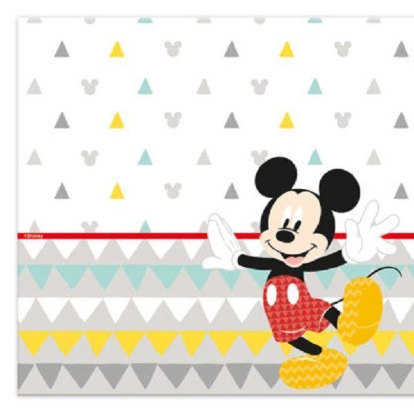 Imagens de Mantel Mickey Increíble