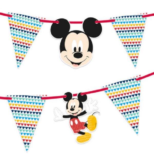 Increíble Mickey Guirnalda Guirnalda Mouse Mickey wOPZTukXi