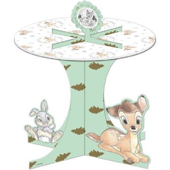 Picture of Soporte para pasteles Bambi