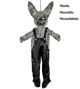 Picture of Figura colgante animal terrorífico