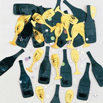 Imagens de Confeti brindis celebración (14g)