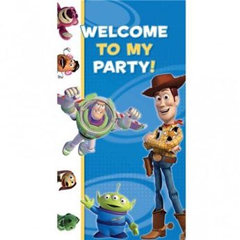 Picture of Decorado Puerta Toy Story
