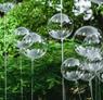 Imagens de Globo burbuja transparente plástico 45cm