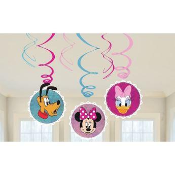Imagens de Decorados espirales Minnie Mouse (6)