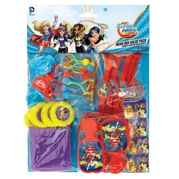 Picture of Juguetes Super hero girls