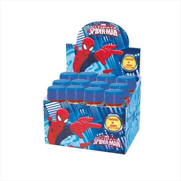 Imagens de Pomperos Spiderman (12)