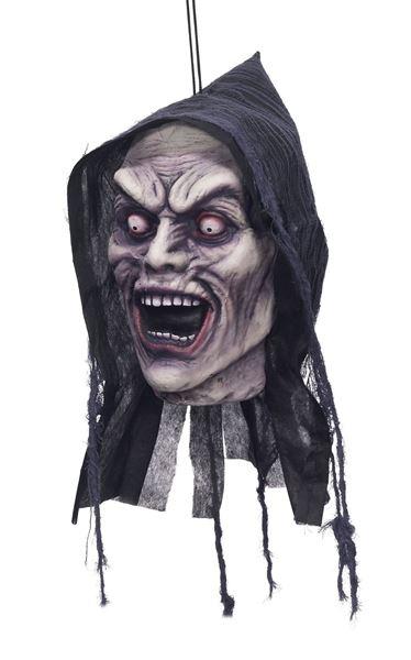 Imagens de Cabeza colgante zombi