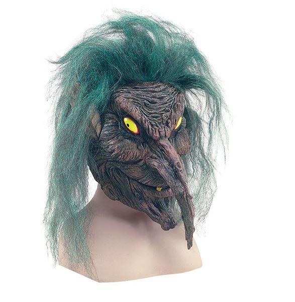 Imagen de Máscara duende del bosque