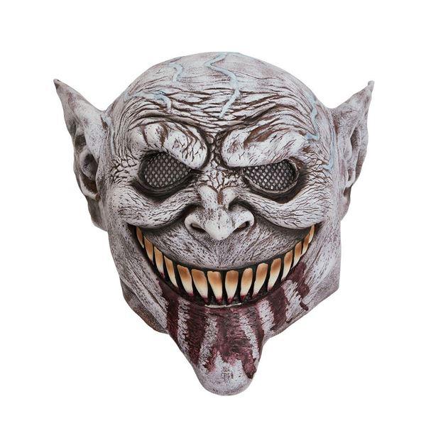 Imagen de Máscara troll sangriento latex
