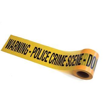 Imagens de Cinta Escena del crimen 30m