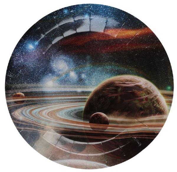 Imagen de Platos Astronauta (10)