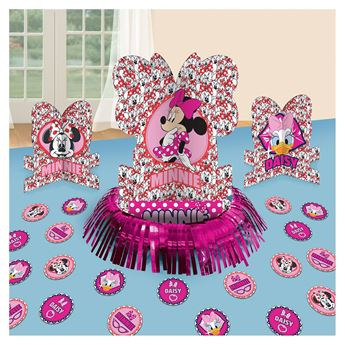Picture of Centro de mesa Minnie Mouse