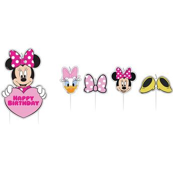 Imagens de Velas Minnie Mouse Disney