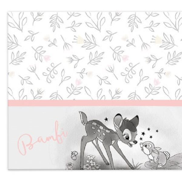 Imagen de Mantel Bambi Disney