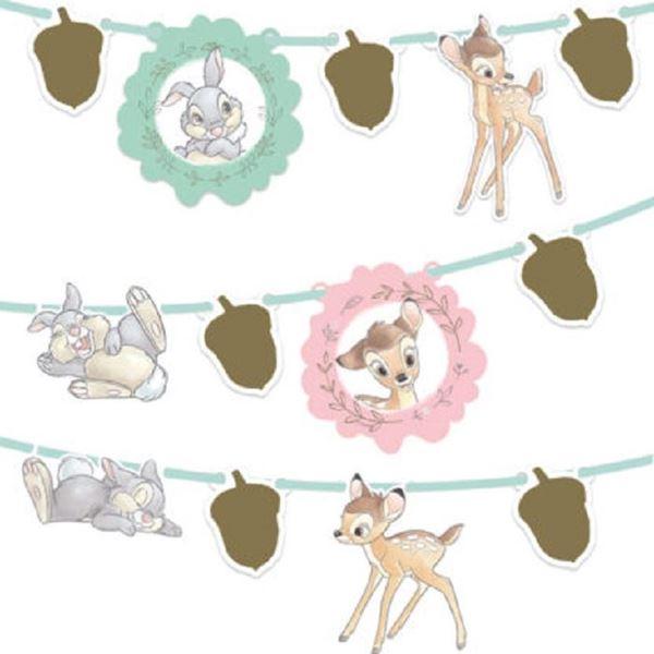Imagens de Guirnalda Bambi Disney (2 m)