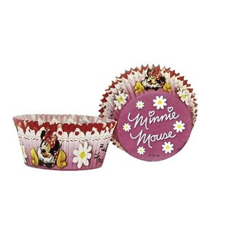 Picture of Cupcake Minnie Mouse Disney (50)