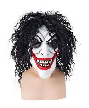 Imagen de Máscara Sonrisa Terrorífica