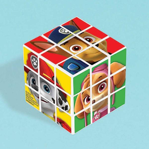 Picture of Cubo puzzle Patrulla Canina 2 Mini