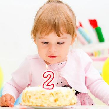 Picture for category Cumpleaños 2 años