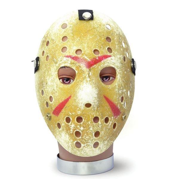 """Imagens de Máscara """"viernes 13"""" Hockey terror"""