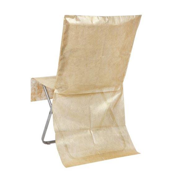 Imagen de Fundas silla deluxe dorada (4)