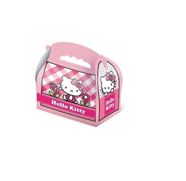 Picture of Caja chuches Hello Kitty