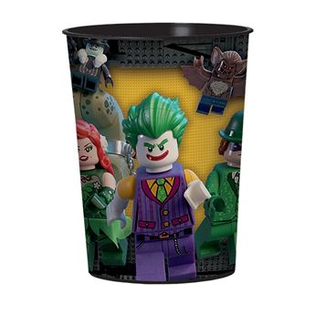 Picture of Vaso LEGO Batman especial