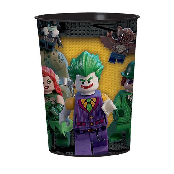 Imagens de Vaso LEGO Batman especial