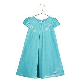 Imagen de Disfraz Elsa Frozen Disney boutique (Talla 3-4)