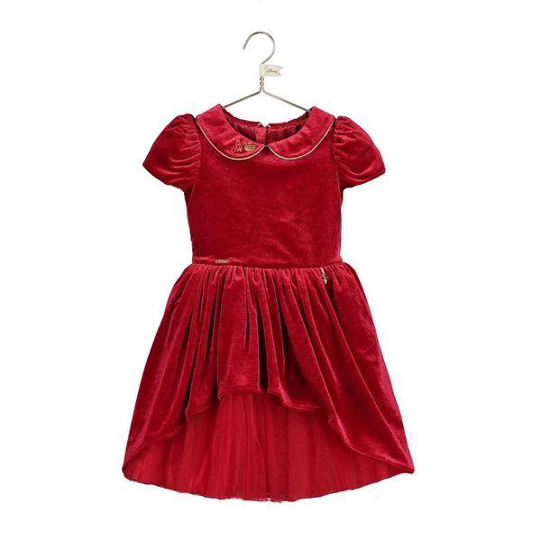 Imagen de Disfraz Blancanieves Disney boutique (Talla 5-6)