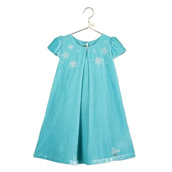 Imagen de Disfraz Elsa Frozen Disney boutique (Talla 5-6)