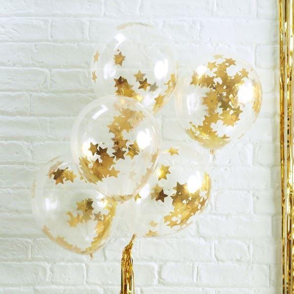 Imagens de Globos confeti estrellas grandes (5)