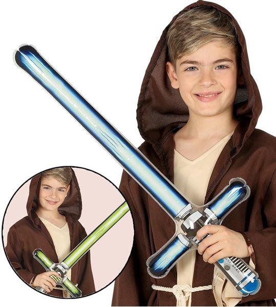 Imagens de Espada láser Star Wars hinchable