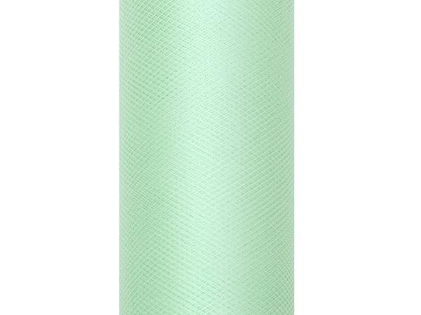 Imagen de Tul color verde mint (9m)