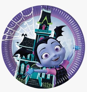 Picture for category Cumpleaños de Vampirina Disney