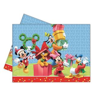 Picture of Mantel Mickey Mouse Navidad