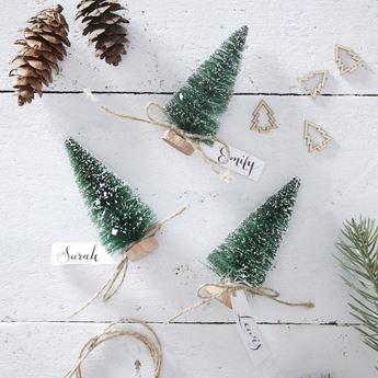 Imagen de Marcasitios Navidad rústica (6)