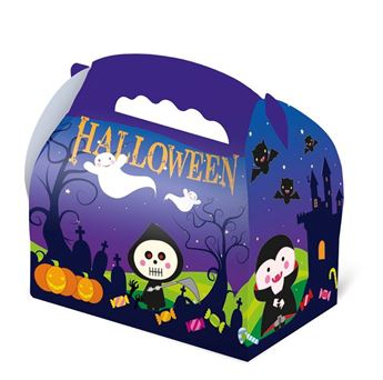 Picture of Caja Halloween