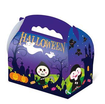Imagens de Caja Halloween