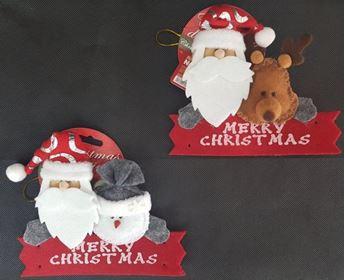 Imagens de Adorno Navideño Papa Noel (2)