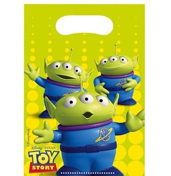Picture of Bolsas chuches Toy Story power (6)