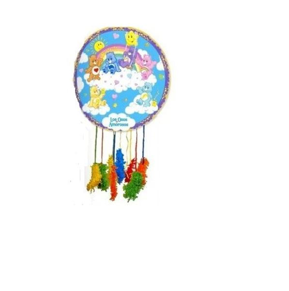 Imagen de Piñata Los Osos Amorosos