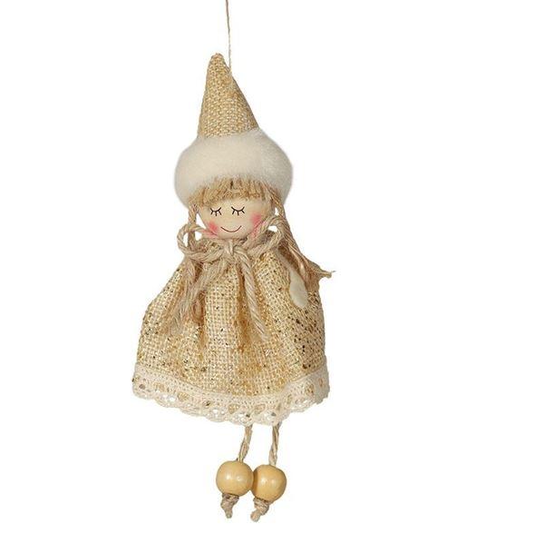 Imagen de Adorno árbol Ángel navidad