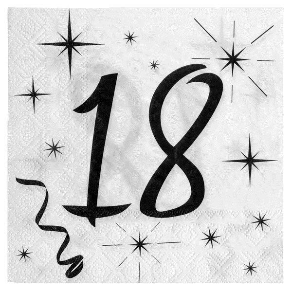 Imagens de Servilletas 18 años (20)