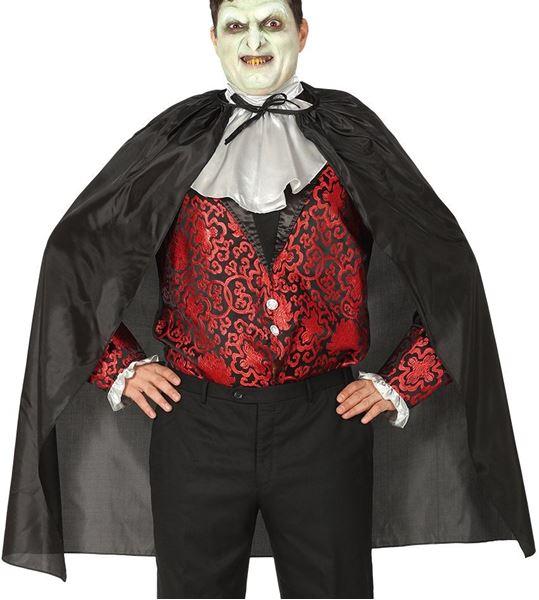 Imagen de Accesorio disfraz capa Talla adulto