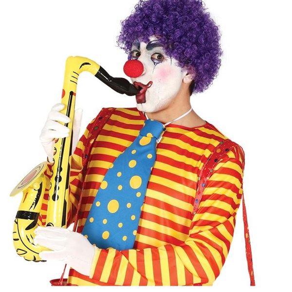 Imagen de Saxofón hinchable 70cm