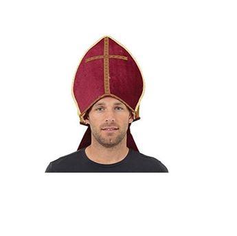 Imagens de Accesorio disfraz Pontífice
