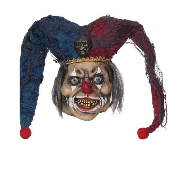 Imagen de Máscara bufón loco