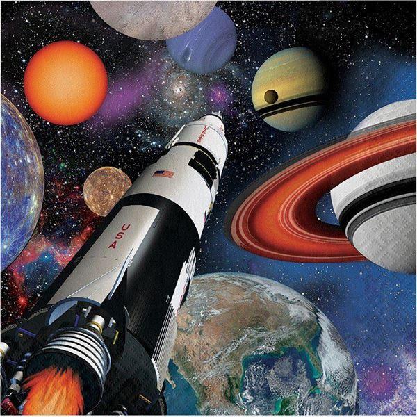 Picture of Servilletas Planetas (16)